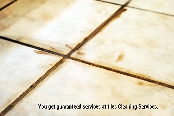 Tile & Grout Protection Glenfield