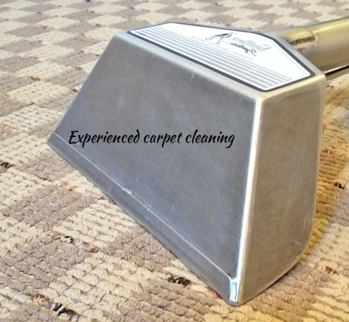 Carpet Cleaning Bow Bowing