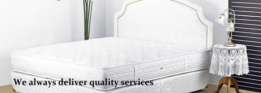 Mattress Protection Double Bay