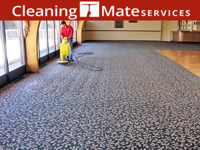 Carpet Flood Restoration Canoelands