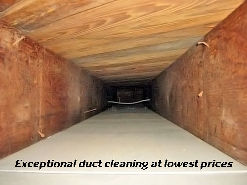 Duct Cleaning Calga